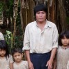 Chronic inflammation without heart disease among the Tsimane'